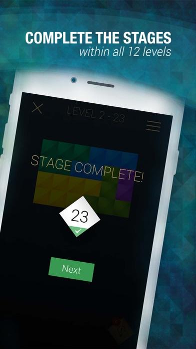 Infinite Block Puzzle screenshot 5