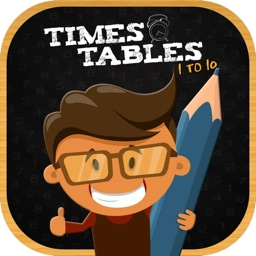 Times Tables Multiplication