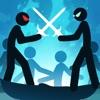 Stickfight Duelist