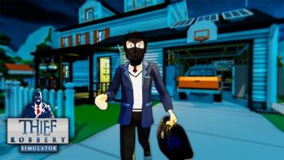 Thief Robbery Simulator-0