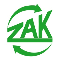 ZAK Abfall App Apple Watch App