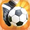 サッカーゲーム ⋆