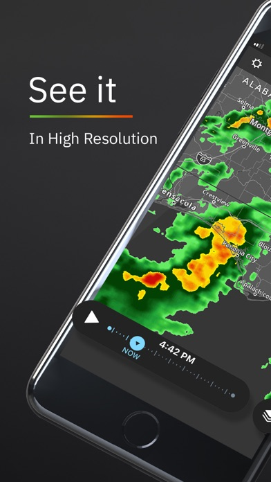 download Storm: Live Hurricane Radar apps 3