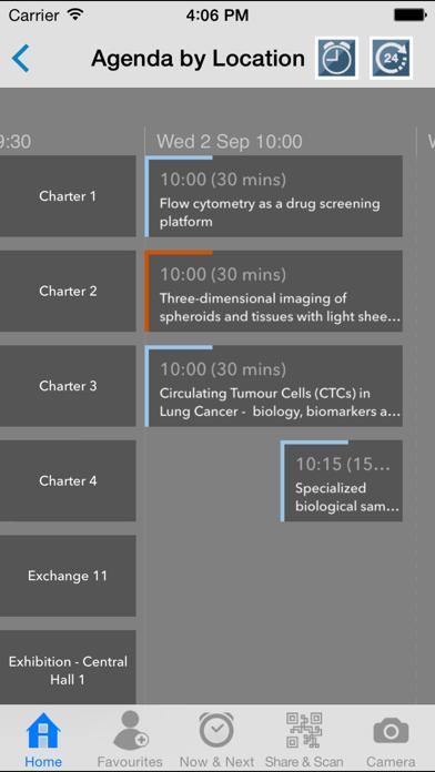eventflo screenshot three