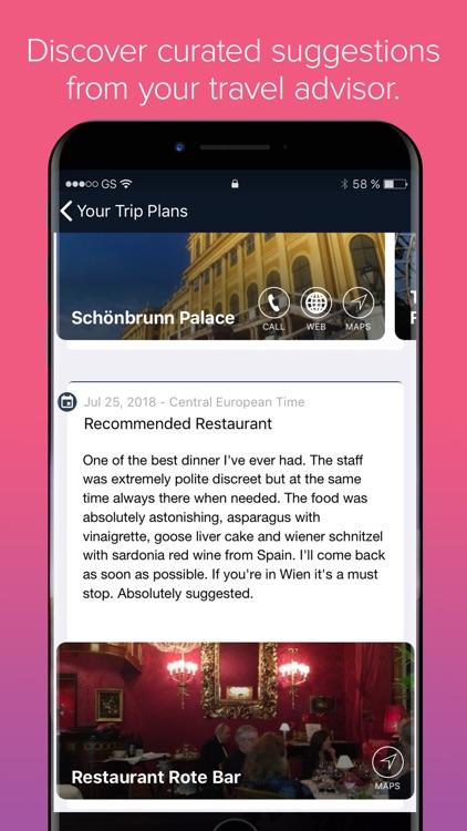Trip Plans screenshot-5