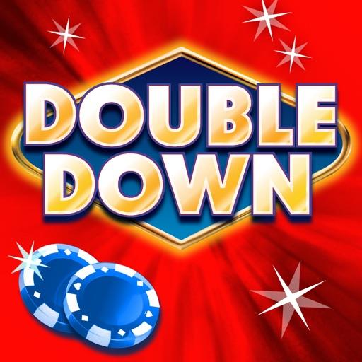 DoubleDown Casino Slots Games Icon