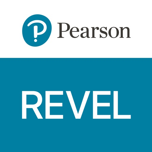 REVEL by Pearson