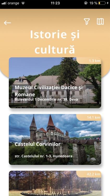 Discover Hunedoara