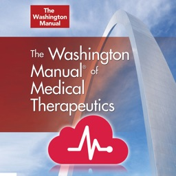 Washington Manual Medical Ther
