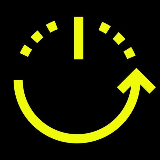Circle - Interval Timer