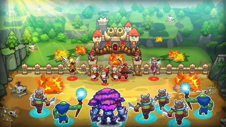King Rivals screenshot-5