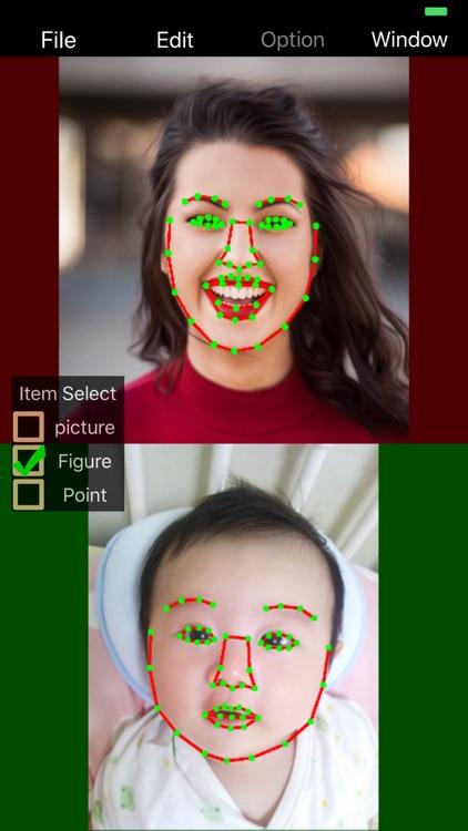 Morphing screenshot-0