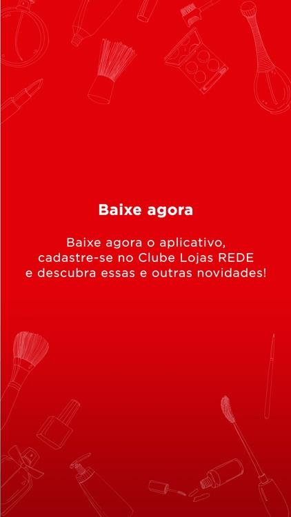 Lojas REDE screenshot-5