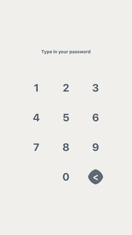 Diary With Password screenshot-4