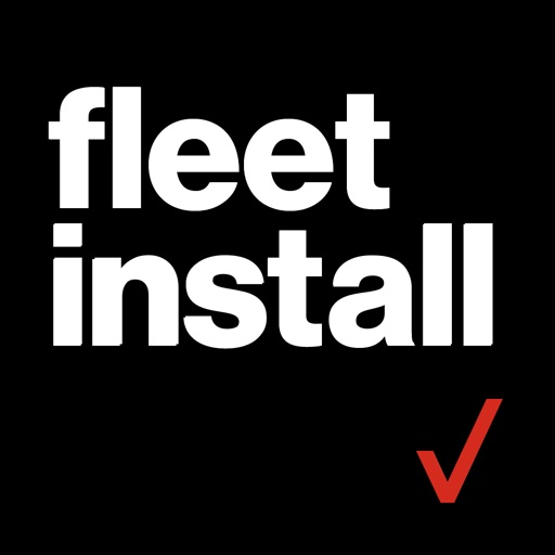 Fleet Hardware Installer