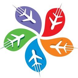 Cheap Flights & Hotel - Viviov