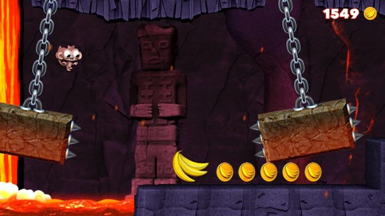 Dare the Monkey: Arcade Jump