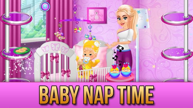 My New Baby Story screenshot-7