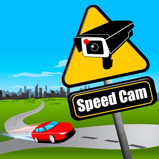Speed Camera & Traffic Camera
