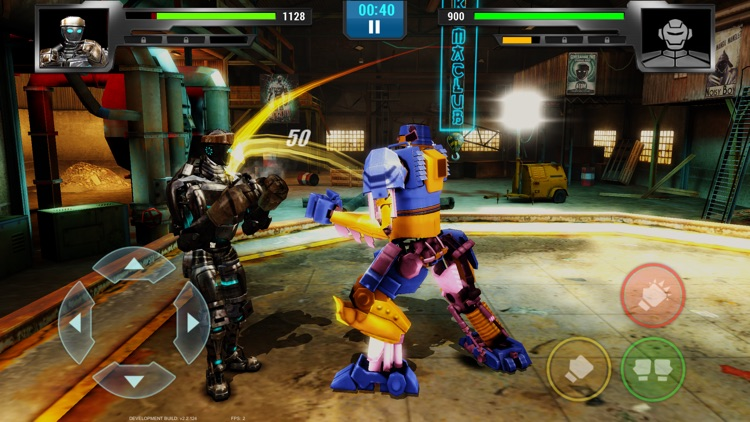Real Steel Champions screenshot-8