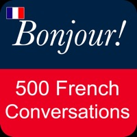 Codes for French Conversation Dialogues Hack