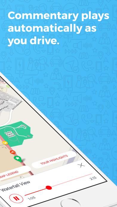 Zion Bryce Canyon GyPSy Guide Screenshot