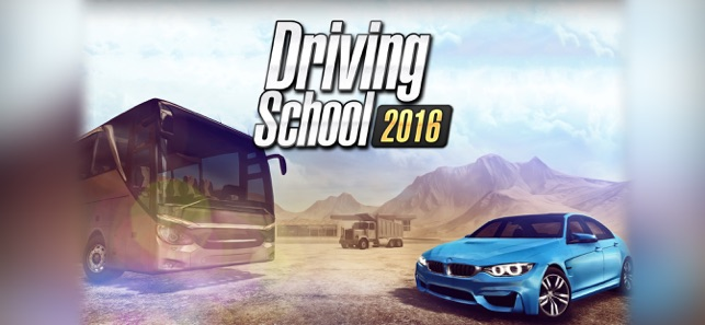 Driving School 2016 on the App Store