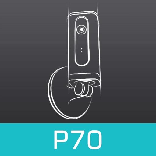 P70 Camera