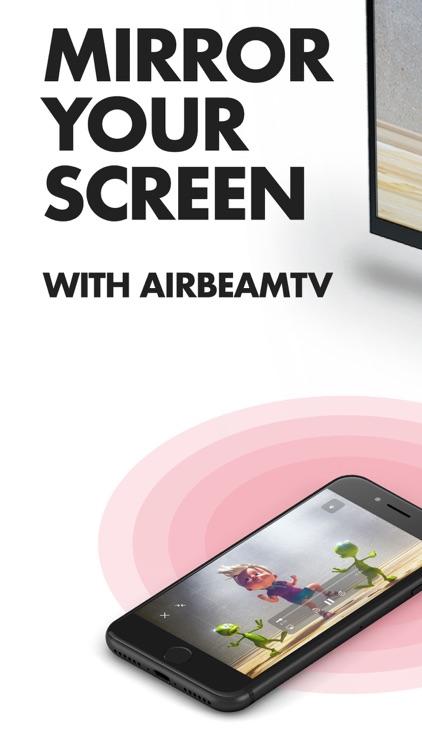 Mirror for Samsung TV screenshot-0