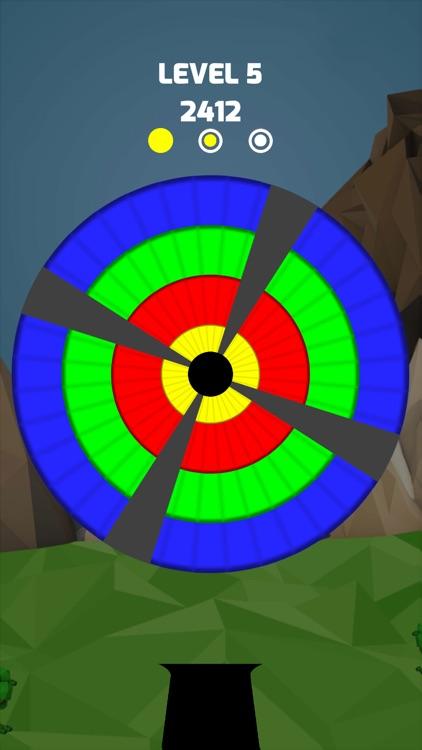 Arc Shooter screenshot-5
