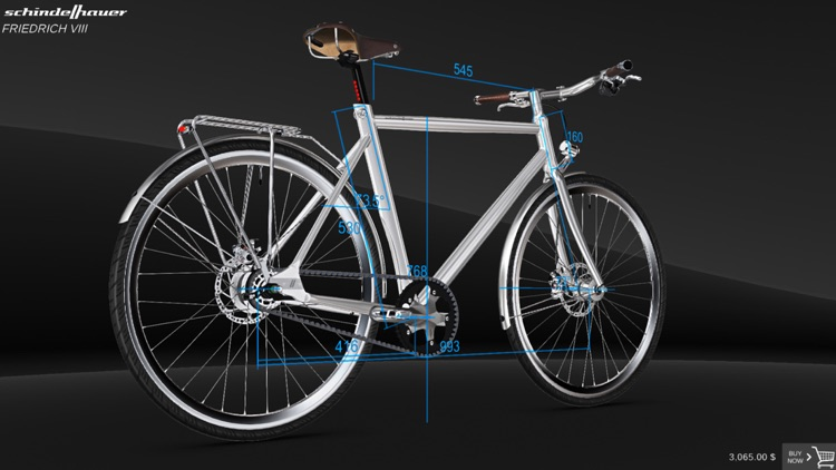Bike 3D Configurator screenshot-3