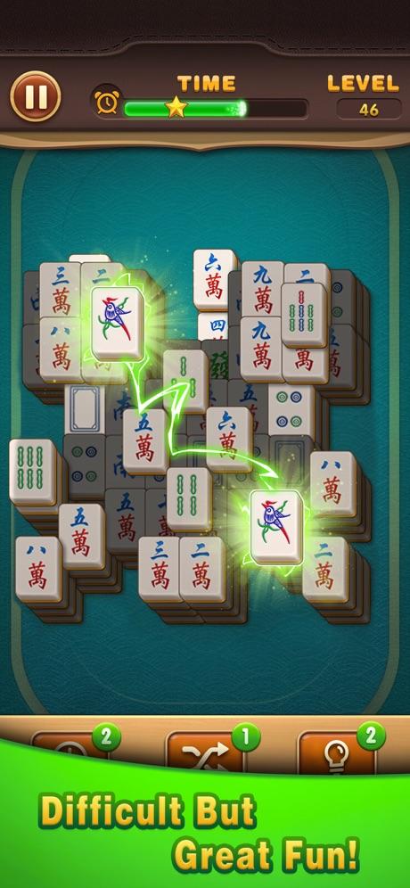 Mahjong Link – Connect Merge