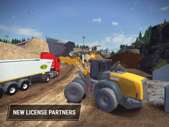 Construction Simulator 3 Lite screenshot 14
