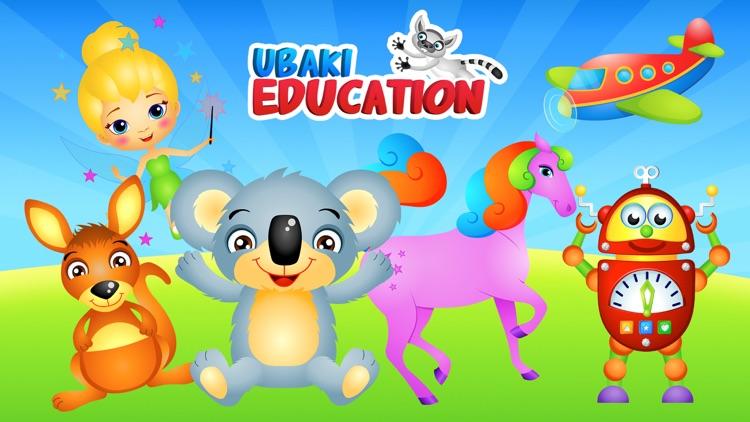 Ubaki Education screenshot-9