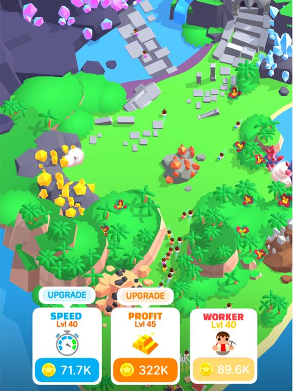Idle Explorer screenshot 8