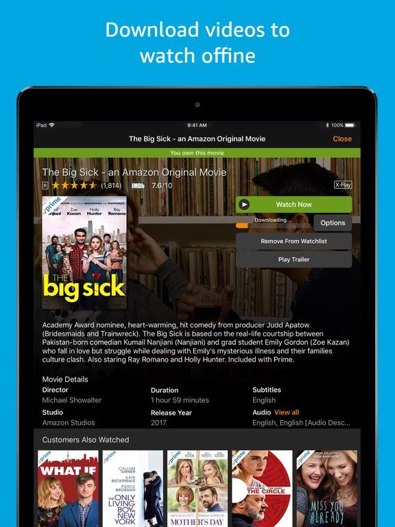 Amazon Prime Video | App Price Drops
