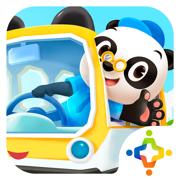 熊猫博士巴士司机