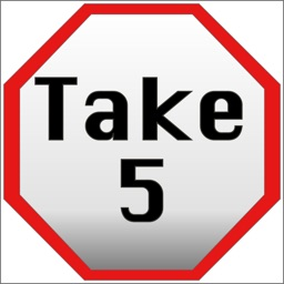 Take5 for Safety