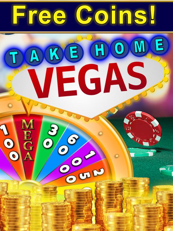 Vegas Fun Free Slots - Downtown Vegas meets the Las Vegas Strip in a classy, new Free Casino screenshot