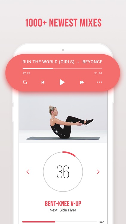 Weight Loss Fitness by Verv screenshot-3