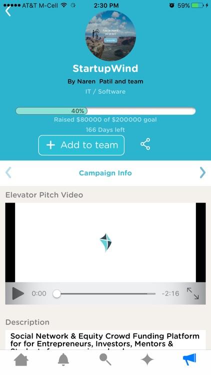StartupWind screenshot-3