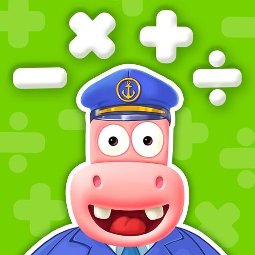 Splash Math - Games for Kids