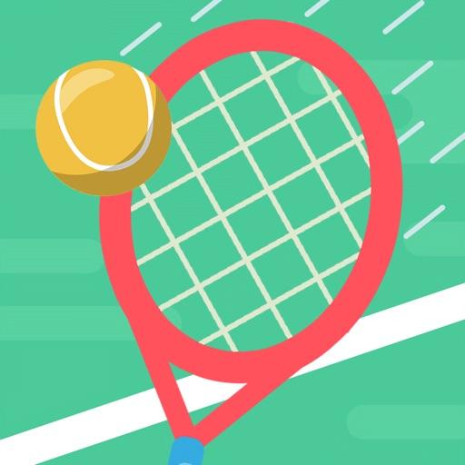 Fun Tennis 3D