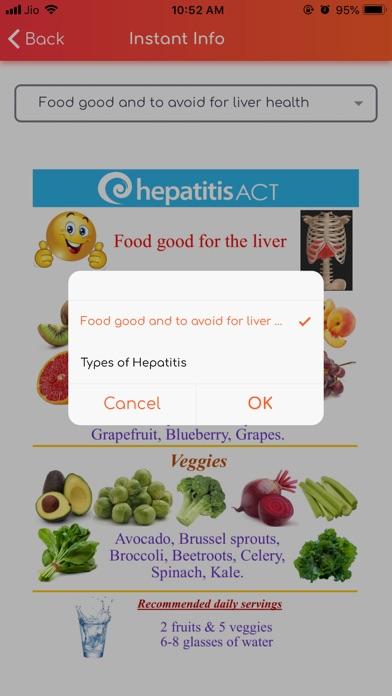 点击获取LiverMatters-a hepatitis guide