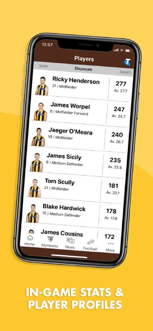 Hawthorn Official App on the App Store