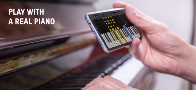 OnlinePianist: Piano Tutorial on the App Store