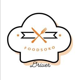 Food Soko Driver