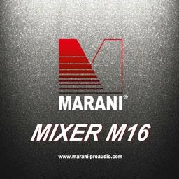 M16 Digital Mixer