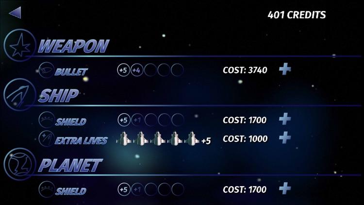 Space Force: Defender screenshot-3