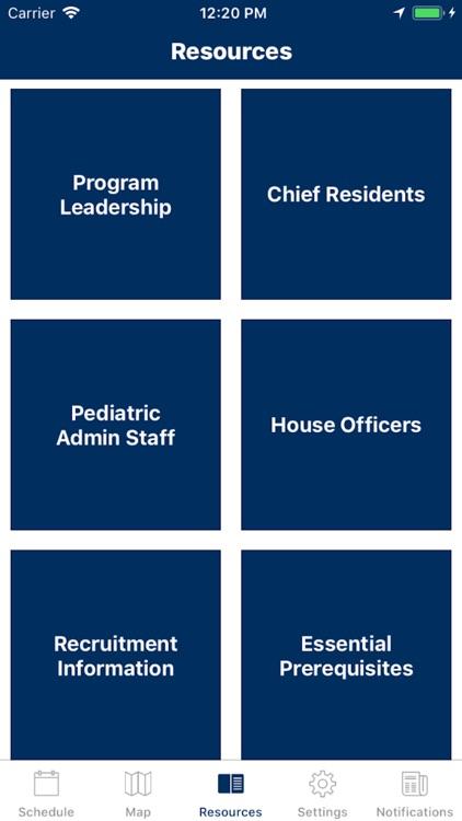 Umich Pediatrics by The University of Michigan